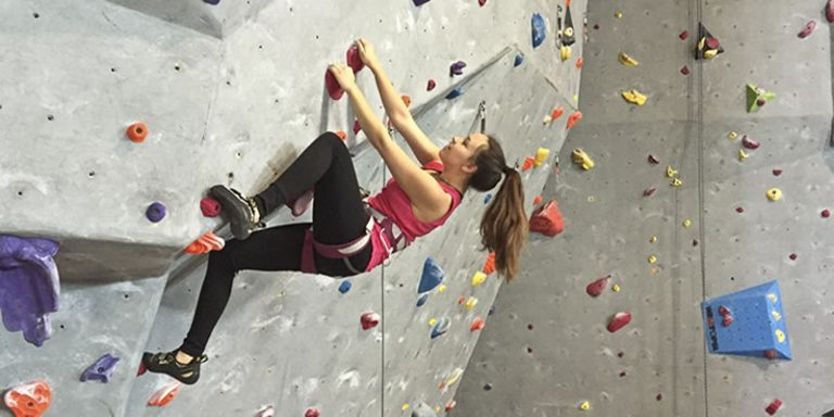 How to Learn Rock Climbing?