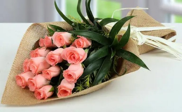 Factors to consider while choosing a suitable online flower delivery service