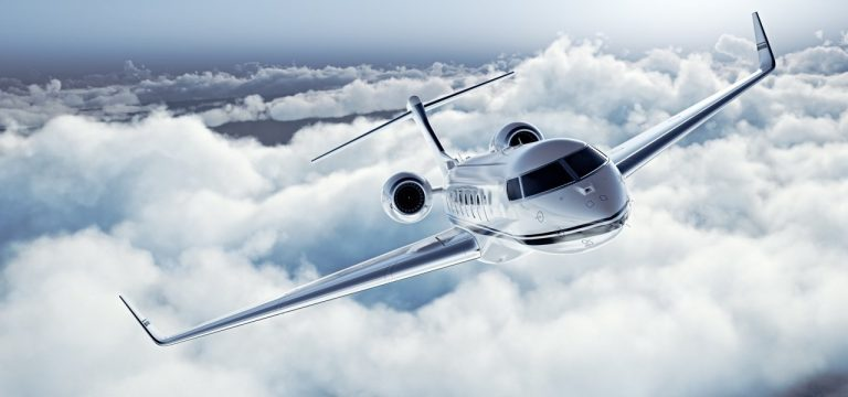 The Top Private Aviation Companies with Record-Breaking Designs