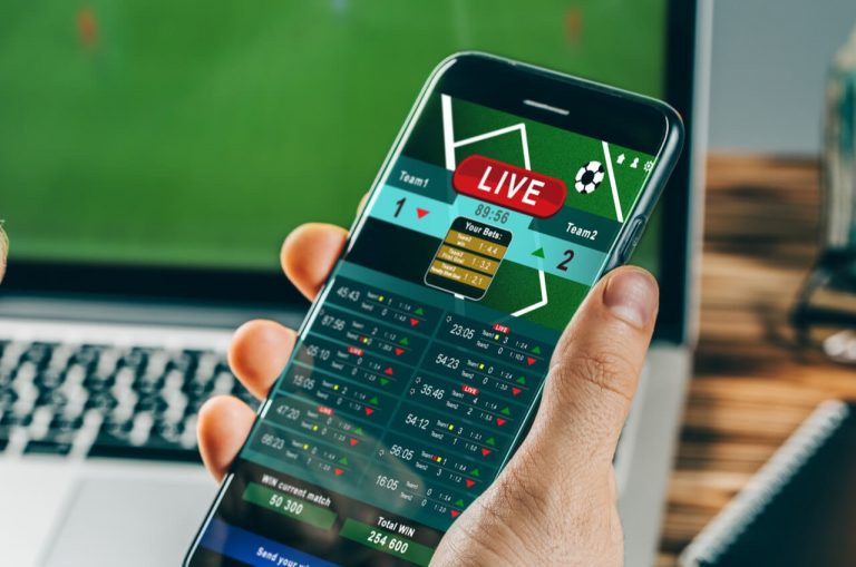 Sports betting is gaining immense popularity in the whole world