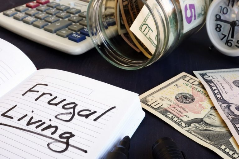 How Frugal Could You Be?