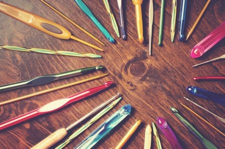 Gifts for Crocheters: Choosing the Right Crochet Hook