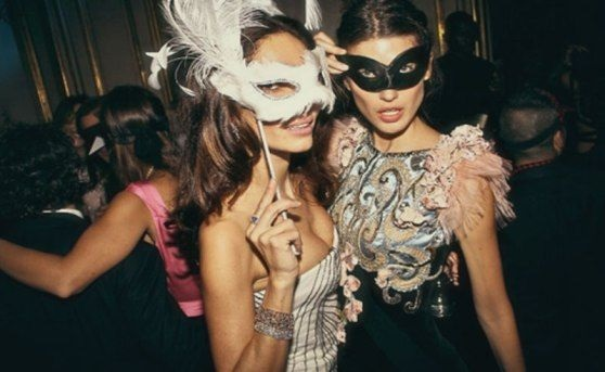 A Simple Guide:Throwing a Masquerade Party