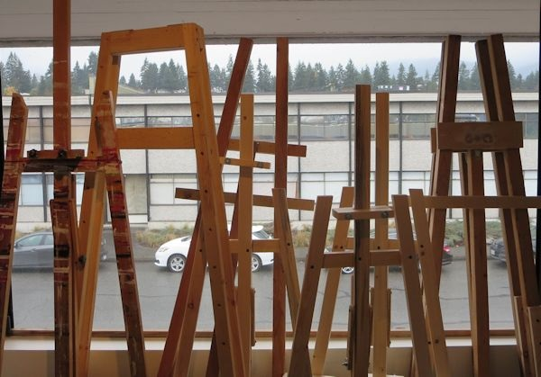 What You Need to Know About Buying the Perfect Art Easels