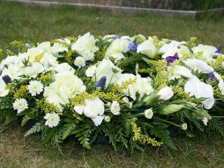 Best Options for Sympathy Flowers