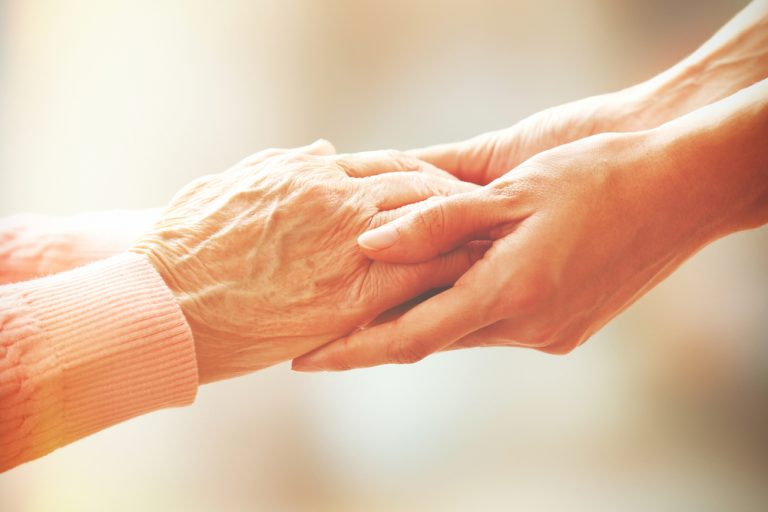 How to Care for Your Elderly Loved Ones