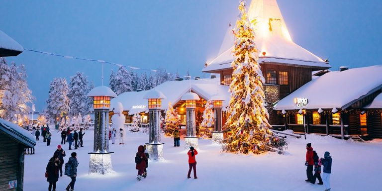 Christmas getaways: How to get them right