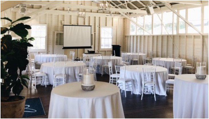 Why should you invest your time in choosing the perfect Venue to host your Party?