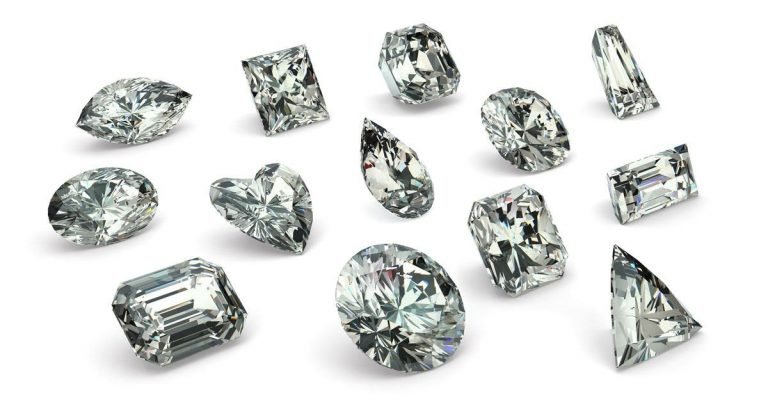 Points to consider when choosing your diamond shape