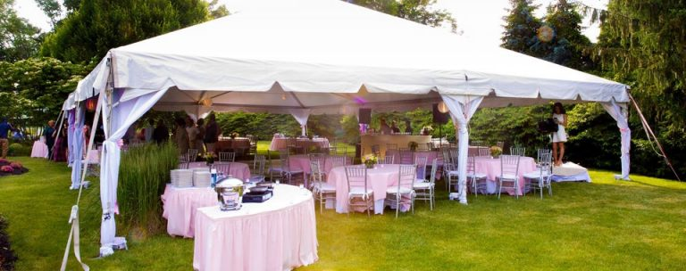 Four Awesome Benefits of Party Rentals
