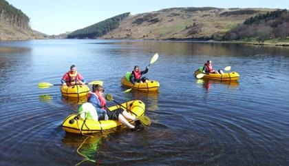 Top Outdoor Activities in North Wales