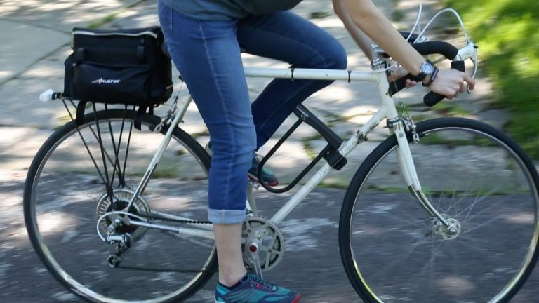 What Is A Commuter Bike?