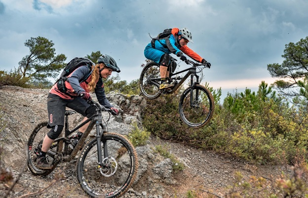 Top 4 Best Mountain Bikes for Women in 2020