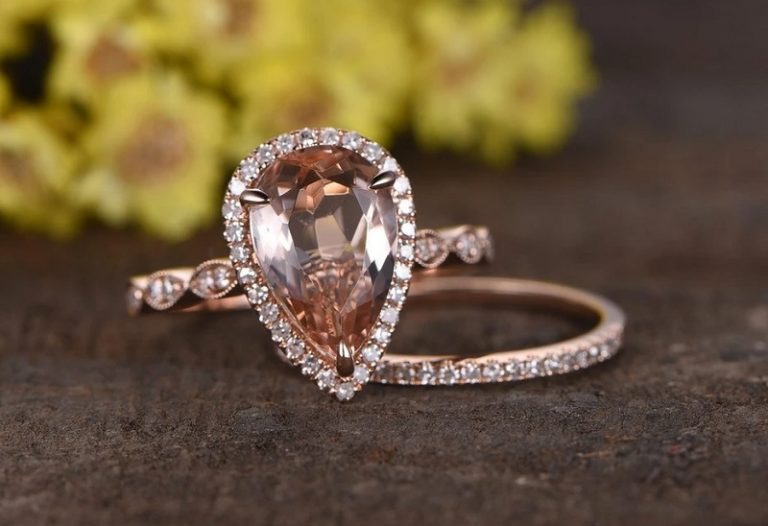 Morganite: The Dazzling Stone For Your Good Luck