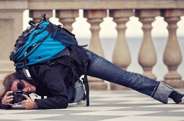 Bad Habits Of Photographers