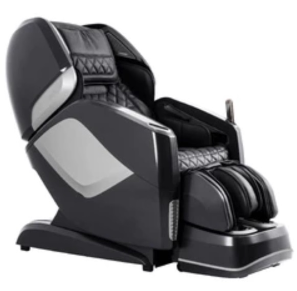 Reasons Why Massage Chairs Are Great For Your Health: A Guide