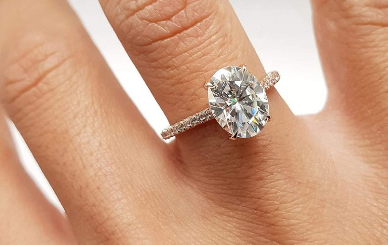 Few Factors To Be Known About Moissanite Rings NYC