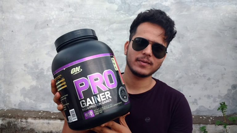 Discover How Optimum Nutrition Pro Gainer Pro Helps You Look Like A Model