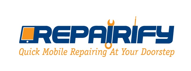 How customer can save 30-40% on their mobile repairs through Repairify?
