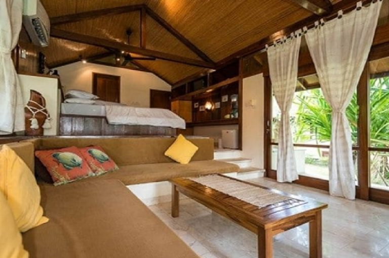Top 5 Hotels in Lombok Suit for All-Budget