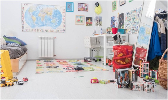 Top 5 Hints for Providing an Awesome Room for Your Kids