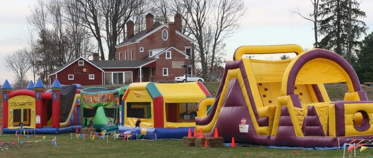 What You Need to Know Before Hiring Dallas Bounce House Rentals