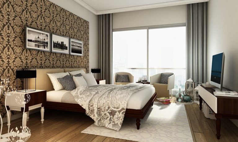 Are decorative wall panels easy to keep clean and maintain?