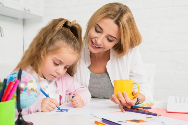 Is it Okay for Parents to Help Kids in doing Assignments?