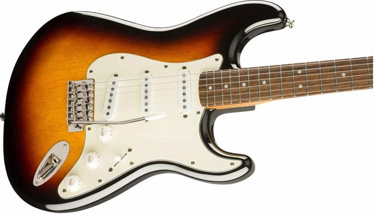 Are Squier Strats Any Good? – Here's The Lowdown