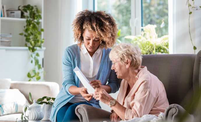 What Are Hospice Volunteers and What Do They Do?