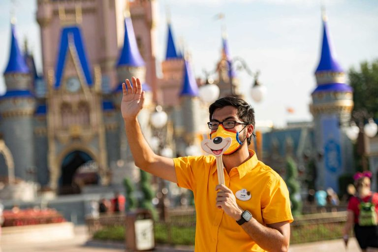 What is the Reason for Taking Disney Membership?