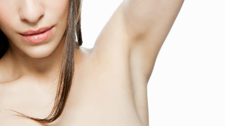 Is Underarm Waxing a Good Idea?