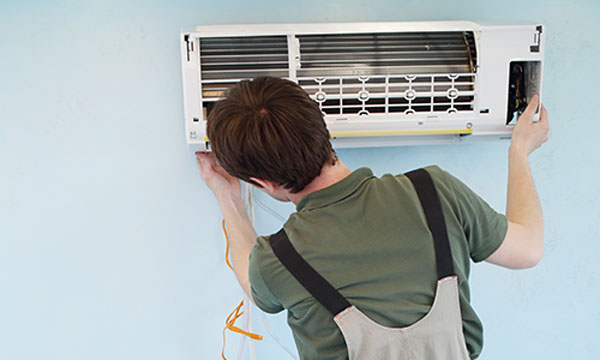 Materials For Installing Air Conditioning