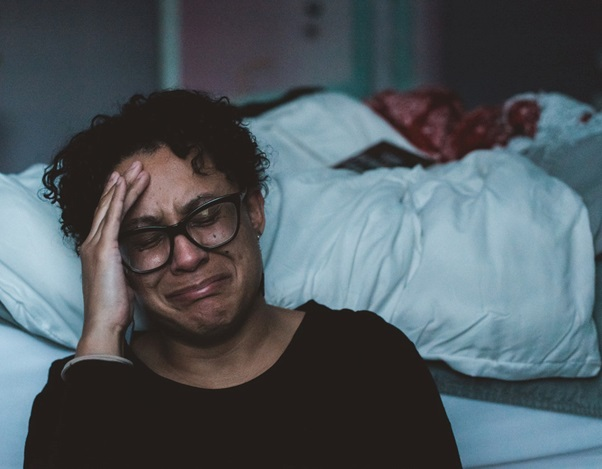 8 Clear Warning Signs of an Abusive Relationship