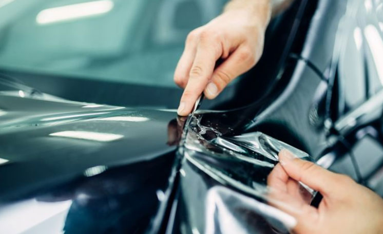 Why Do You Need Paint Protection for Your Car?