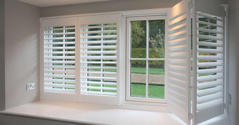 How to Select the Right Plantation Shutters for Your Windows