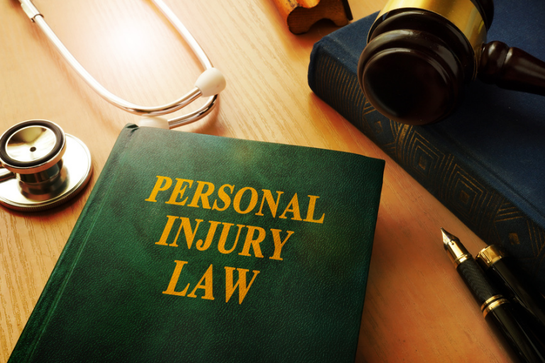 Why Hire a Personal Injury Lawyer for Auto Injuries in Oakland, CA