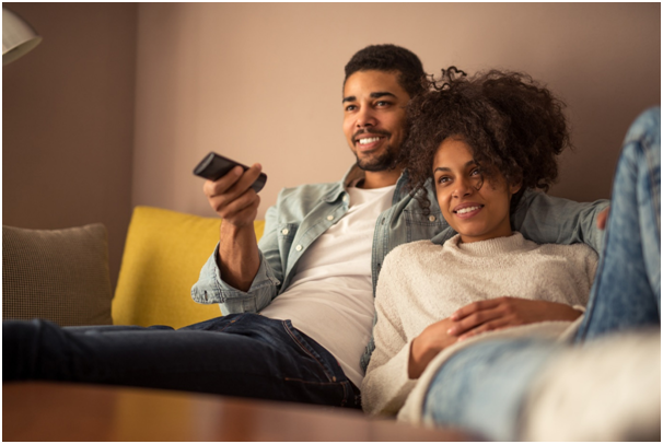 5 Fun at-Home Date Night Ideas to Try