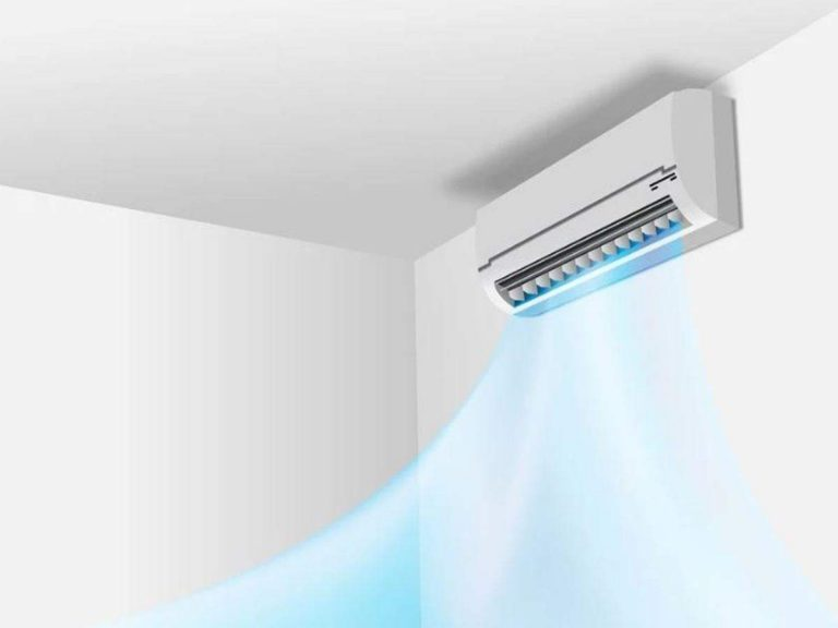Is it less expensive to leave the Air Conditioning system on throughout the day?