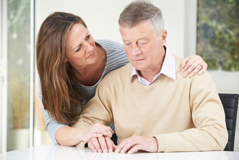 How to Help a Loved One Transition Into a Senior Living Community
