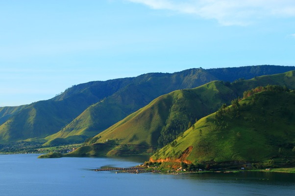 Introducing Lake Toba For You, Let's Explore There!