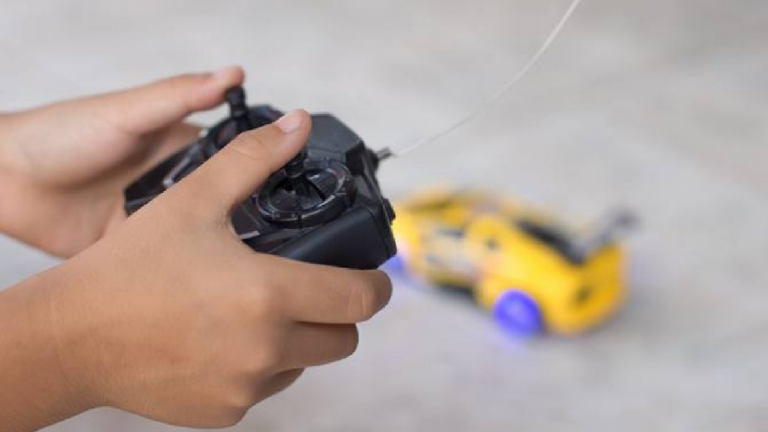 The Top 5 Toy Cars for Children in 2021