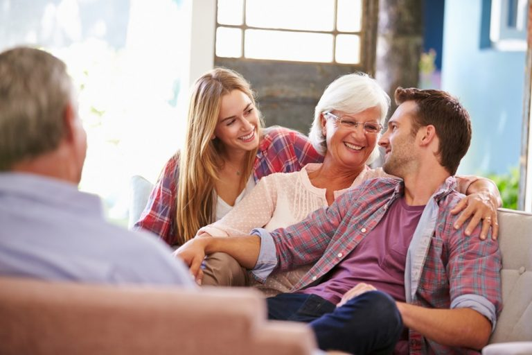 The Importance of Family Support in Addiction Recovery