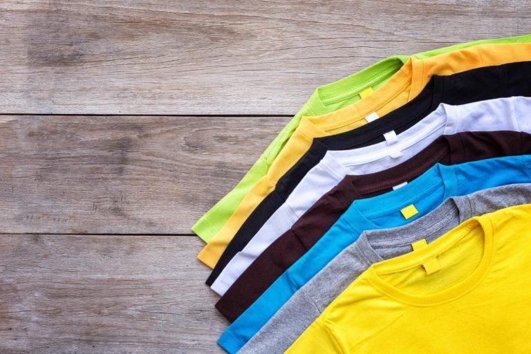 Custom T Shirt Design: What Are My Options?