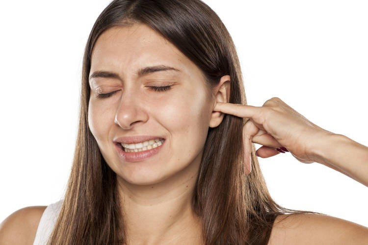 What are some of the most common problems affecting the ears?