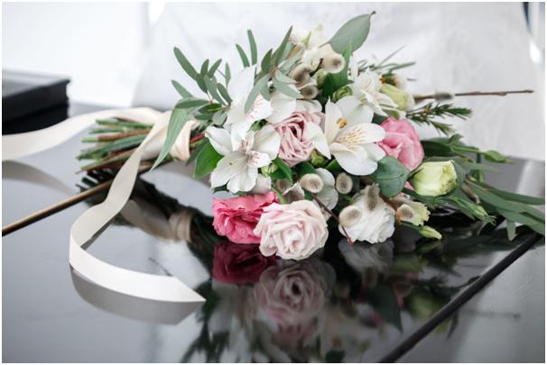 The Surprising Benefits of a Flower Bouquet