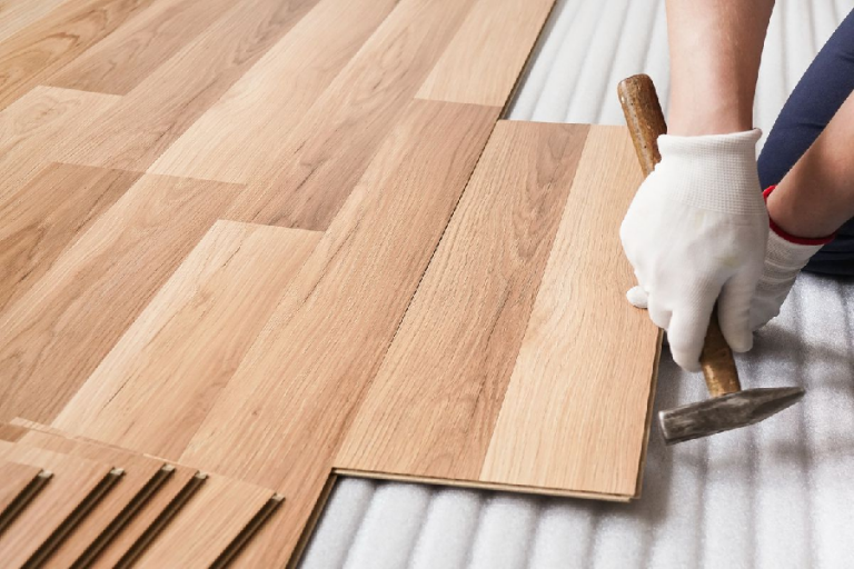 Choose the Best Types of Commercial Flooring for Your Space