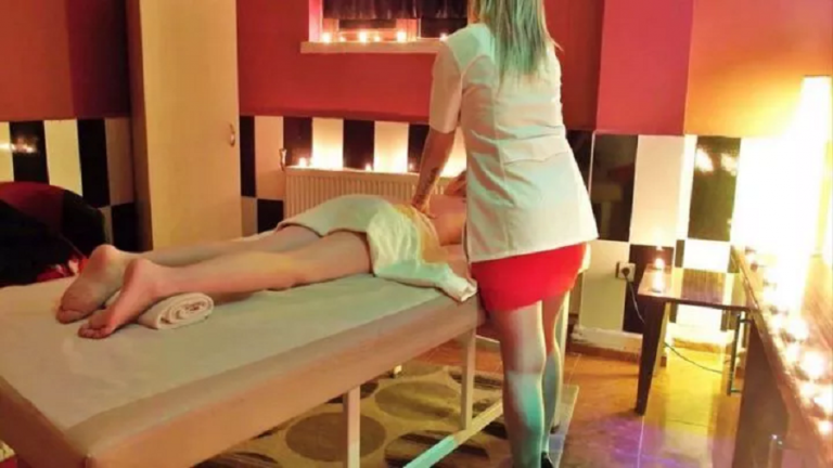What you can expect during a massage?