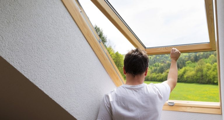 The Benefits of Velux Skylights