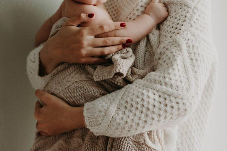 Love for Little Ones: 3 Baby Care Tips for New Moms